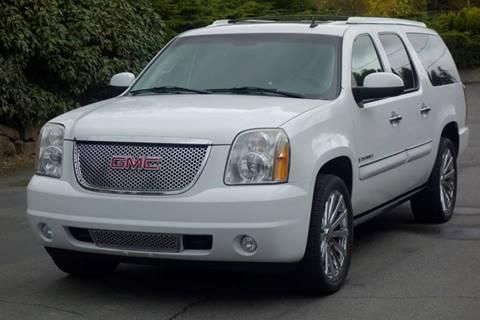 2007 GMC Yukon XL for sale at West Coast Auto Works in Edmonds WA