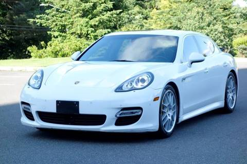 2010 Porsche Panamera for sale in Edmonds, WA