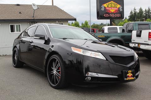 West Coast Auto >> Cars For Sale In Edmonds Wa West Coast Auto Works