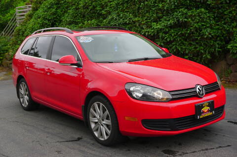 2013 Volkswagen Jetta for sale at West Coast Auto Works in Edmonds WA