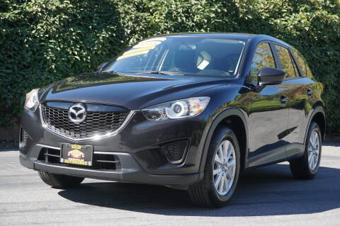2013 Mazda CX-5 for sale at West Coast Auto Works in Edmonds WA