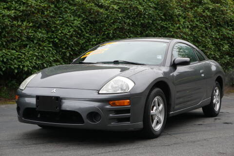 2003 Mitsubishi Eclipse for sale at West Coast Auto Works in Edmonds WA
