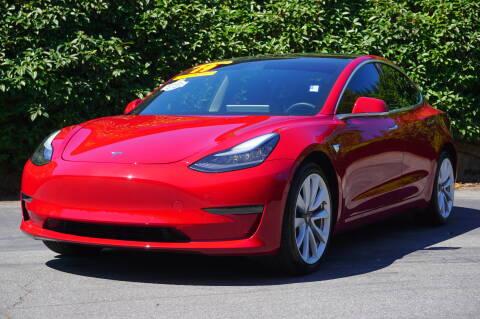 2019 Tesla Model 3 for sale at West Coast Auto Works in Edmonds WA