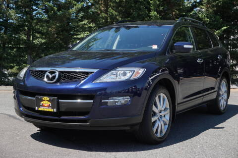 2008 Mazda CX-9 for sale at West Coast Auto Works in Edmonds WA