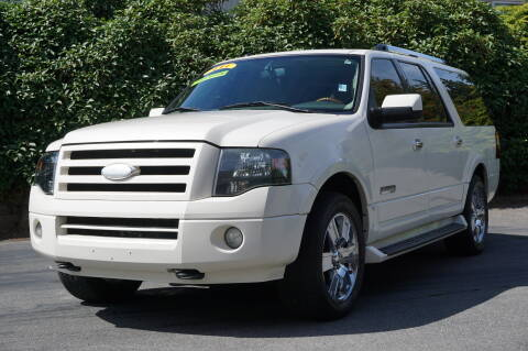 2008 Ford Expedition EL for sale at West Coast Auto Works in Edmonds WA