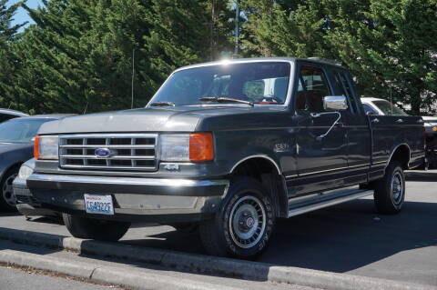 1988 Ford F-150 for sale at West Coast Auto Works in Edmonds WA