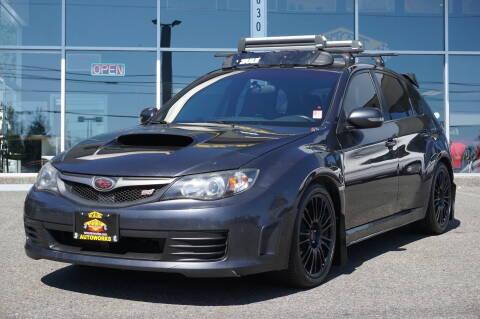 2009 Subaru Impreza for sale at West Coast Auto Works in Edmonds WA