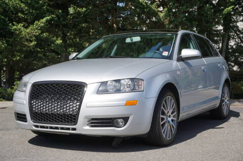 2008 Audi A3 for sale at West Coast Auto Works in Edmonds WA
