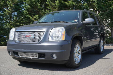 2008 GMC Yukon for sale at West Coast Auto Works in Edmonds WA