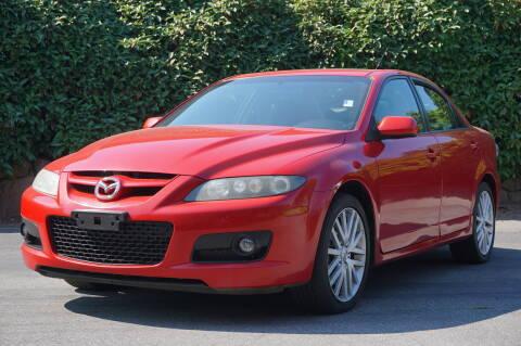 2006 Mazda MAZDASPEED6 for sale at West Coast Auto Works in Edmonds WA