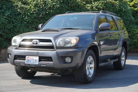 2006 Toyota 4Runner for sale at West Coast Auto Works in Edmonds WA