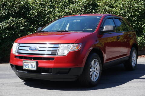 2008 Ford Edge for sale at West Coast Auto Works in Edmonds WA