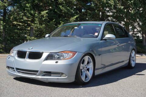 2006 BMW 3 Series for sale at West Coast Auto Works in Edmonds WA