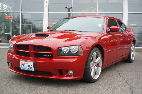 2006 Dodge Charger for sale at West Coast Auto Works in Edmonds WA