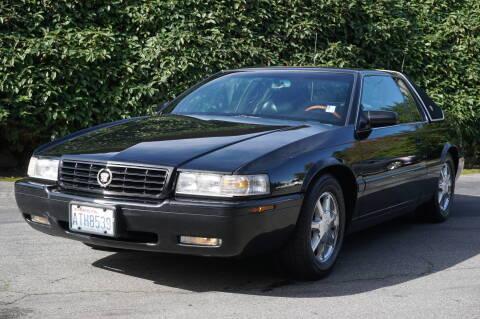 2001 Cadillac Eldorado for sale at West Coast Auto Works in Edmonds WA