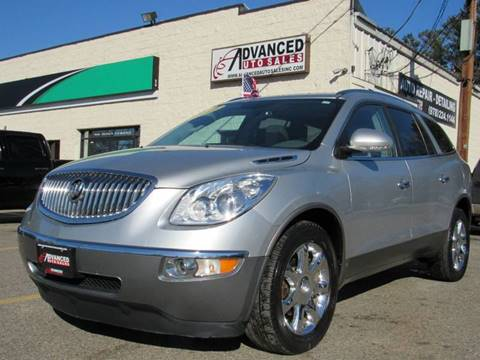 with enclave sale cxl options veh up for merrillville in month loaded buick