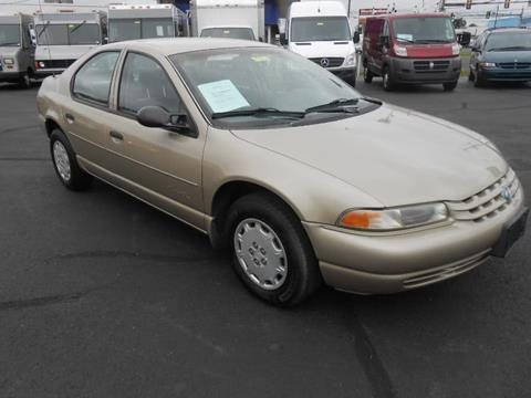 1999 Plymouth Breeze for sale in Langhorne, PA