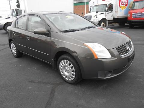 2007 Nissan Sentra for sale in Langhorne, PA