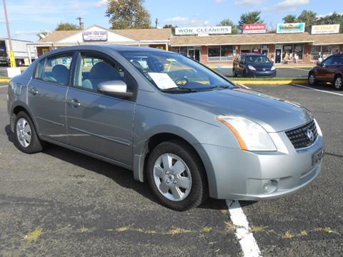 2008 Nissan Sentra for sale in Langhorne, PA