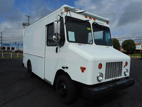 2004 Freightliner MT45 Chassis for sale in Langhorne, PA