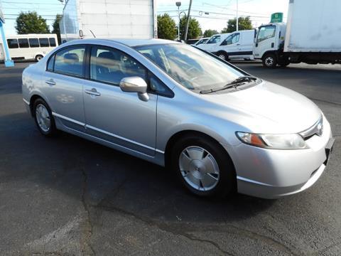 2007 Honda Civic for sale in Langhorne, PA