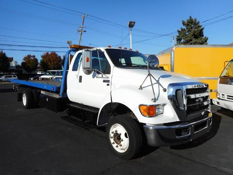 2012 Ford F-650 Super Duty for sale in Langhorne, PA