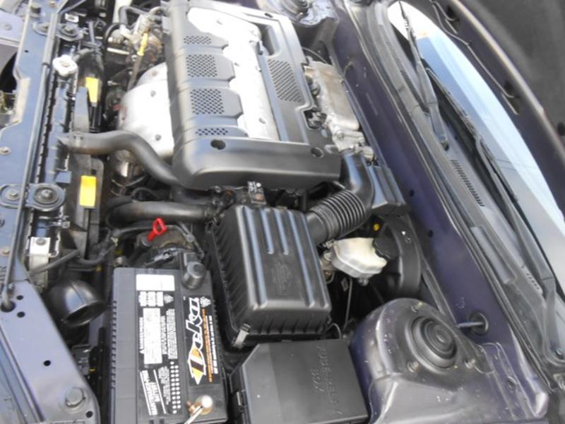 2001 Hyundai Elantra GLS 4dr Sedan - Langhorne PA