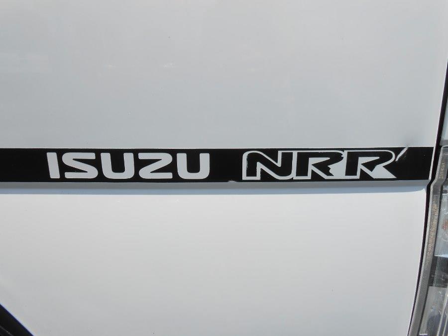 2007 Isuzu NRR 18' Box Truck - Langhorne PA