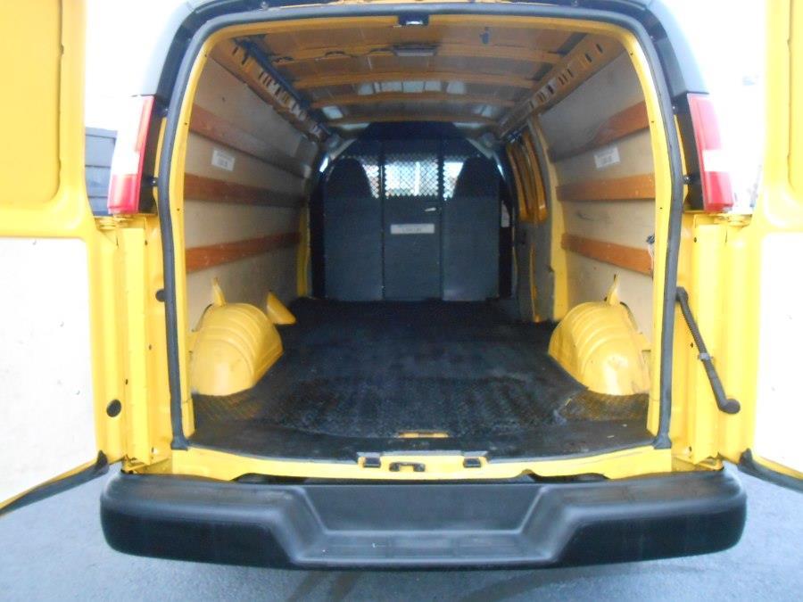 2012 GMC Savana Cargo 2500 3dr Extended Cargo Van w/ 1WT - Langhorne PA