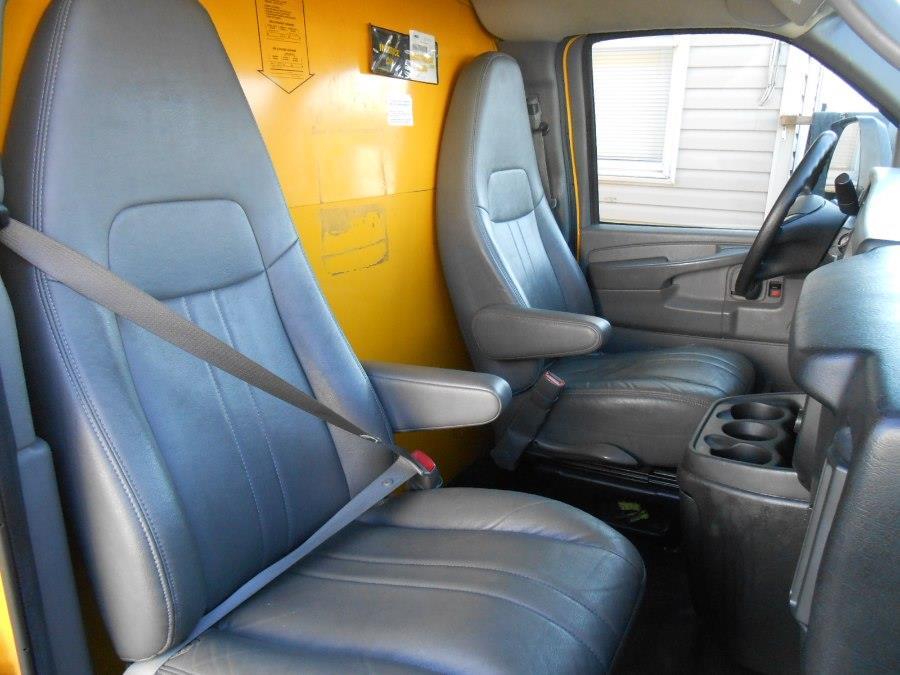 2012 GMC Savana Cutaway 3500 2dr 177 in. WB Cutaway Chassis w/ 1WT - Langhorne PA