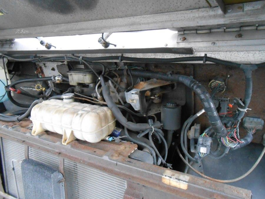 1997 Chevrolet P Aluminum Step Van 16 Ft 157' WB - Langhorne PA