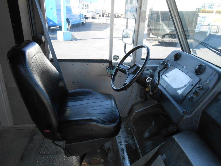 1999 Chevrolet P Aluminum Step Van 178' WB - Langhorne PA