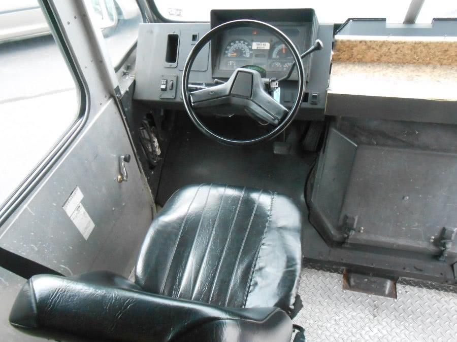 1997 Chevrolet P30 178' WB DRW - Langhorne PA