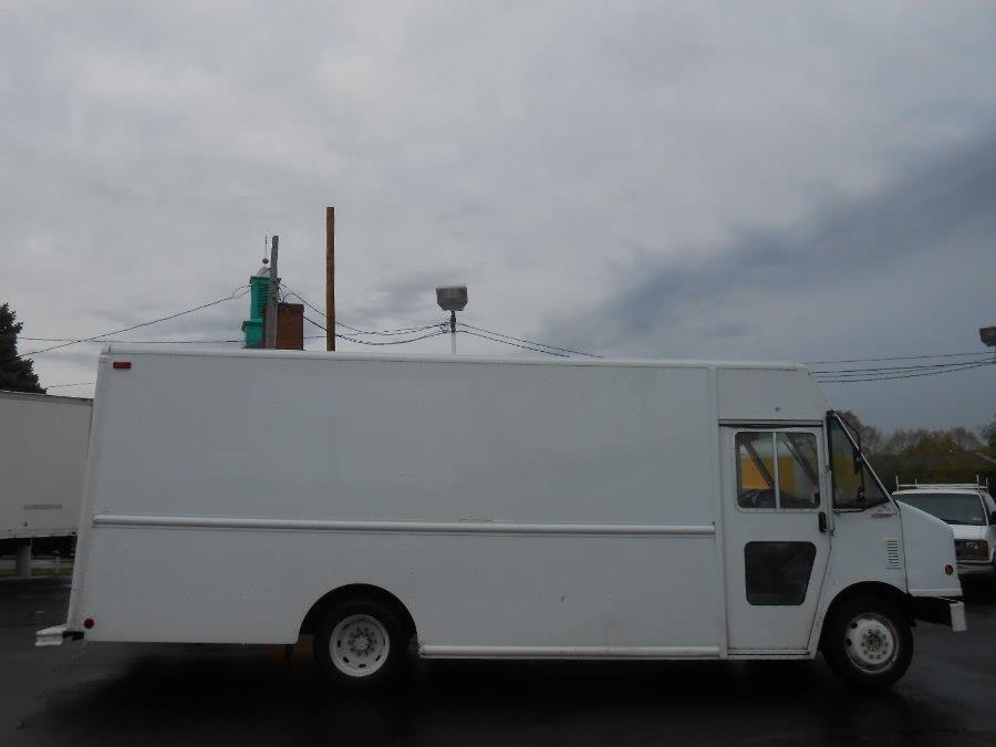 2008 WorkHorse W42 18' Step Van - Langhorne PA