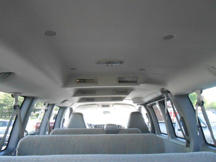 2006 Chevrolet Express Passenger LS 3500 3dr Extended Passenger Van - Langhorne PA