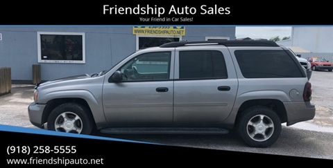 Honda Dealership Tulsa >> Friendship Auto Sales – Car Dealer in Broken Arrow, OK