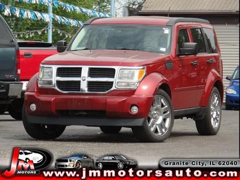 2010 Dodge Nitro for sale in Granite City, IL
