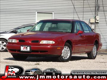 1999 Oldsmobile Eighty-Eight for sale in Granite City, IL