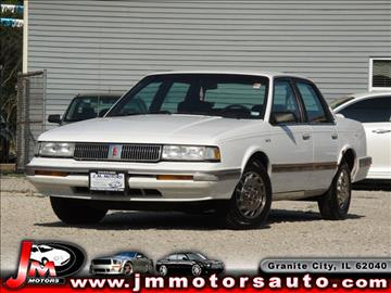 1996 Oldsmobile Ciera for sale in Granite City, IL