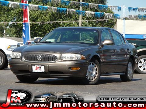 2001 Buick LeSabre for sale in Granite City, IL
