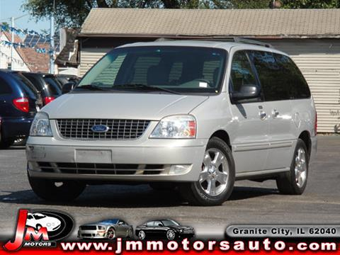 2006 Ford Freestar for sale in Granite City, IL