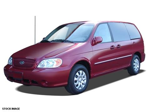 2004 Kia Sedona for sale in Granite City, IL