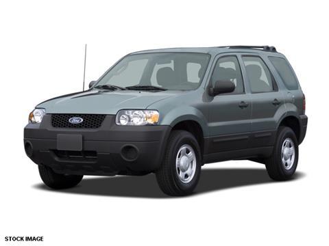 2007 Ford Escape for sale in Granite City, IL