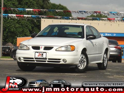 2004 Pontiac Grand Am for sale in Granite City, IL