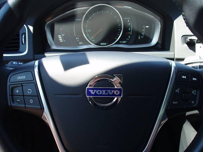 2016 Volvo S60 AWD T5 Premier 4dr Sedan - Pacific MO