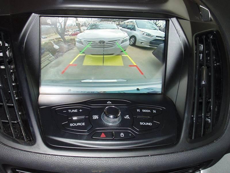 2015 Ford Escape SE 4dr SUV - Pacific MO