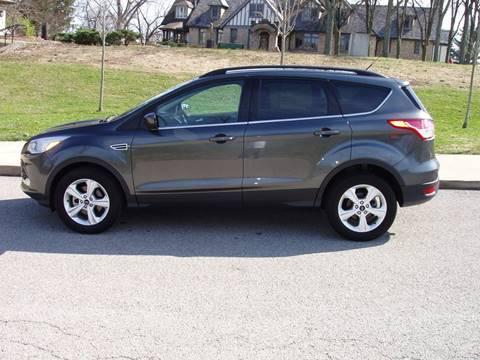 2015 Ford Escape for sale in Pacific, MO
