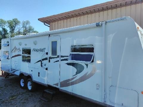 2009 Flagstaff super light for sale in Lockport, NY