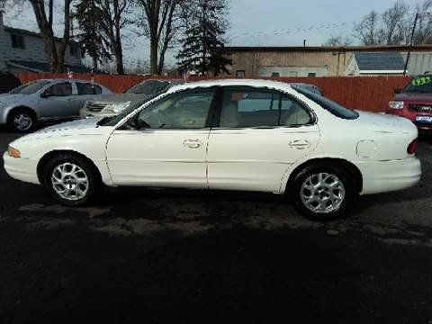 2002 Oldsmobile Intrigue for sale in Lockport, NY