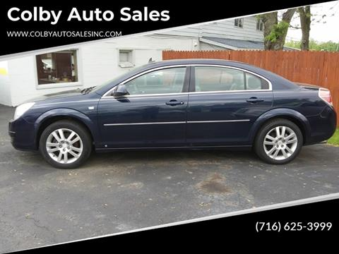 2008 Saturn Aura for sale in Lockport, NY